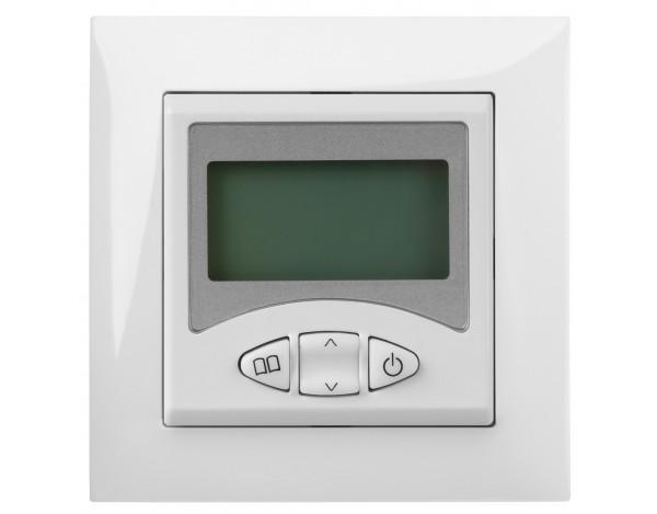 SENTIA termolegurator LCD + sensor