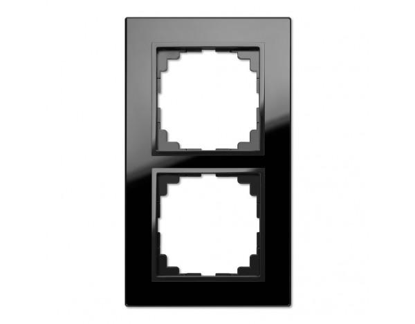 SENTIA ramka szklana podwójna