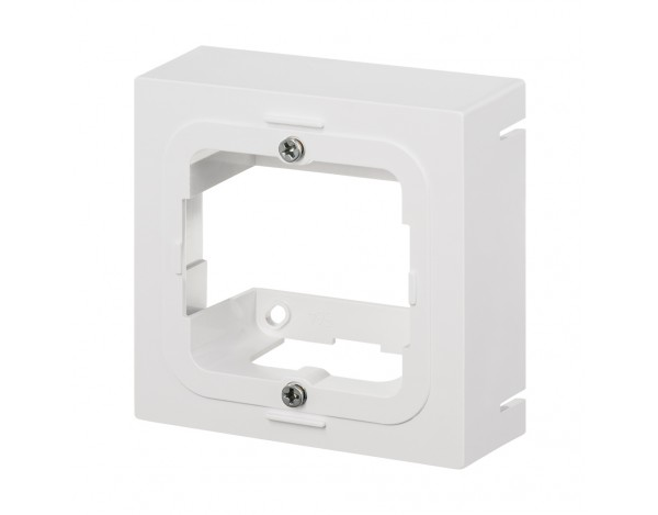 SENTIA Adapter n/t podstawowy biały