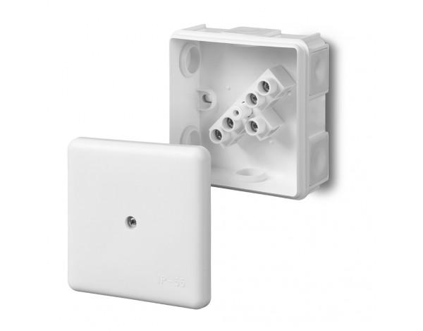 Puszka 6-wyl.n/t EP-LUX 5x2,50 mm z wkładem IP