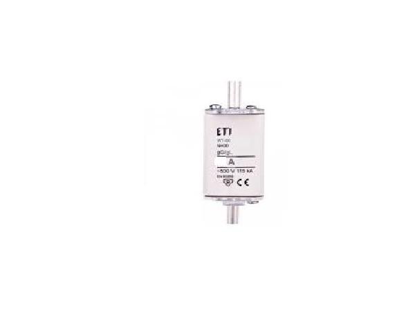 Bezpiecznik mocy NH00/160A/gG/500V