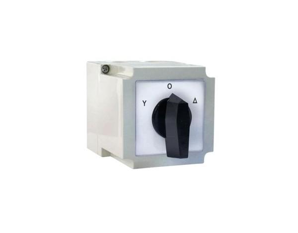 APATOR 4G16-12-PKY-0-A 16A W/O