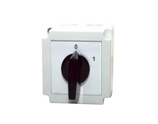 APATOR 4G10-10-PK 0-1 10A W/O