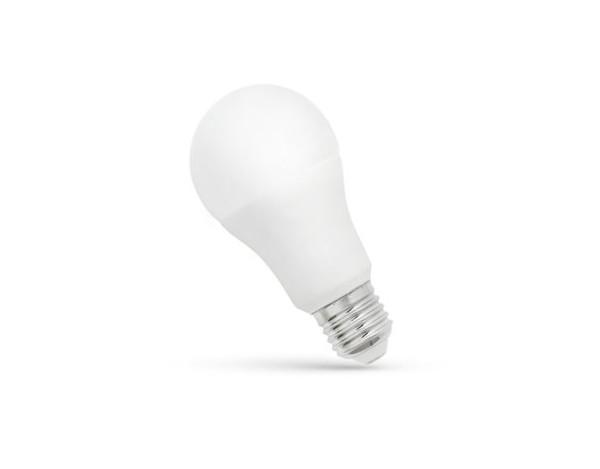 SPECTRUM LED E27 13W (82W) BARWA CIEPŁA