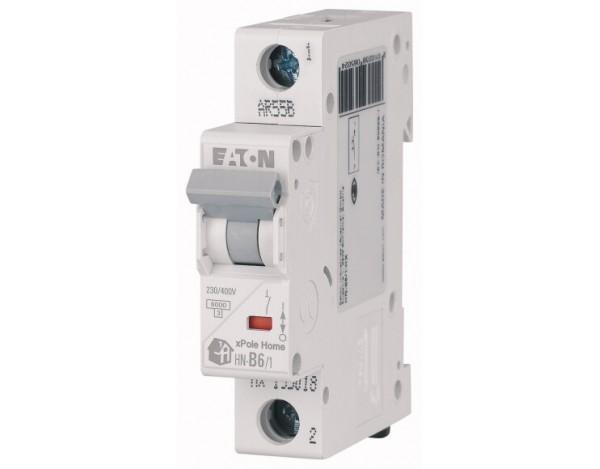 EATON Wyłącznik nadprądowy CLS-6-B6