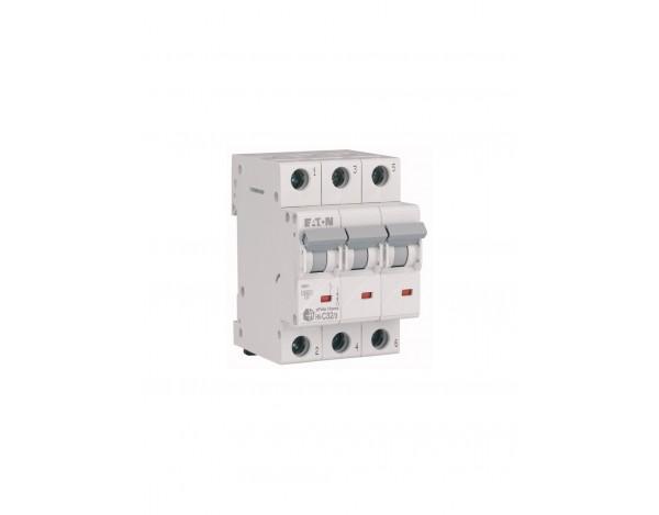 EATON Wyłącznik nadprądowy CLS6-C32/3